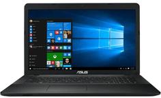 Ноутбук ASUS X751NV-TY001T (черный)