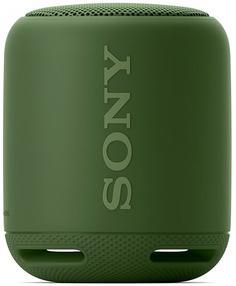 Sony SRS-XB10 (зеленый)