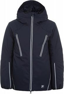 Куртка утепленная для мальчиков Fila, размер 152