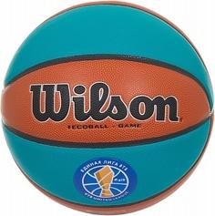 Мяч баскетбольный Wilson ECO