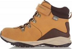 Ботинки детские Merrell Ml-Boys Alpine Casual Boot Wtr, размер 34.5