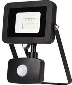 Прожектор уличный ЭРА LPR-20-2700К-М-SEN SMD, 20Вт [б0029428] ERA