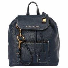 Рюкзак MARC JACOBS M0014018 темно-синий