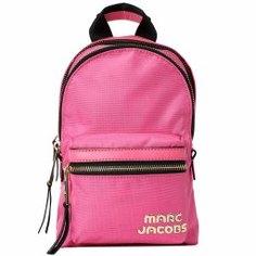 Рюкзак MARC JACOBS M0014032 розовый