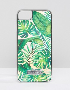 Чехол для iPhone 6/7/8/s Skinnydip Dominica - Зеленый