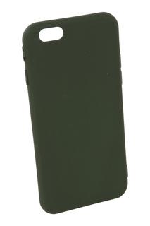 Аксессуар Чехол Neypo Silicone Soft Matte для APPLE iPhone 6/6S Hakki NST4519