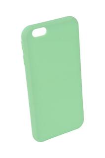 Аксессуар Чехол Neypo Silicone Soft Matte для APPLE iPhone 6/6S Light Green NST4585