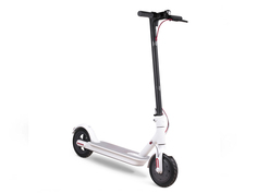 Электросамокат Xiaomi Mijia M365 Electric Scooter Влагозащита White