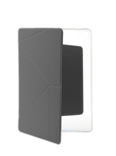 Аксессуар Чехол Gurdini Lights Series для APPLE iPad Pro 10.5 2017 Grey