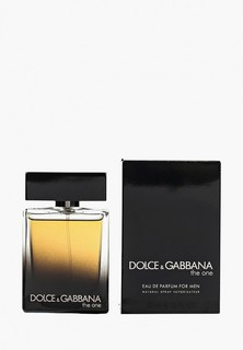 Парфюмерная вода Dolce&Gabbana Dolce&;Gabbana The One Men 50 мл