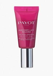 Крем для кожи вокруг глаз Payot Perform Lift Укрепляющее 15 мл