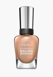 Лак для ногтей Sally Hansen Salon Manicure Keratin тон girl 216 14,7 мл