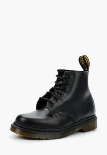 Ботинки Dr. Martens 6 Eyelet Boot Z Welt Dms Sole