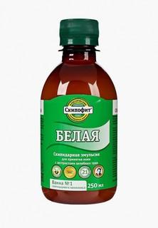 """Эмульсия скипидарная Натуротерапия """"Белая"""" 250 мл"""