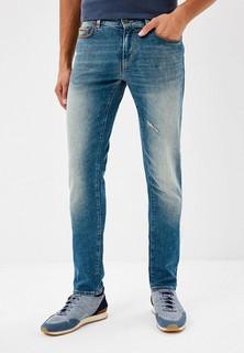 Джинсы Trussardi Jeans 370 CLOSE SLIM FIT