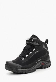 Ботинки Salomon DEEMAX 3 TS WP W