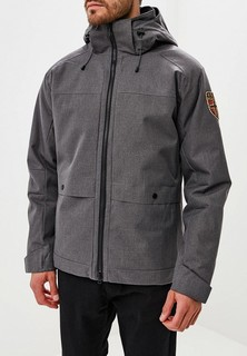Куртка утепленная Helly Hansen HH NORSE PARKA (CHILL)