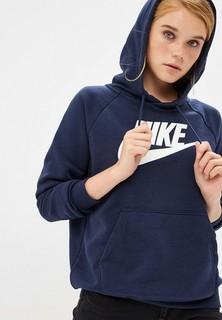 Худи Nike W NSW RALLY HOODIE HBR