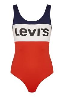 Боди color-block Levis