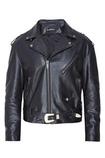 4581a440 Мужские куртки и пальто Balenciaga – купить в интернет-магазине ...