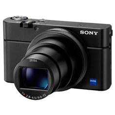 Фотоаппарат компактный Sony DSC-RX100M6