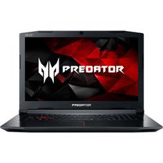 Ноутбук игровой Acer PH317-52-73P6 NH.Q3DER.011