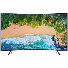 "LED-4K UHD телевизор 51 - 55"" Samsung"