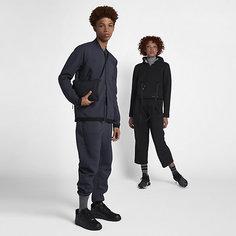 Женская худи со складным дизайном Nike Sportswear Tech Pack