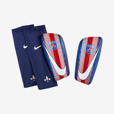Футбольные щитки Paris Saint-Germain Mercurial Lite Nike
