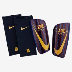 Щитки FC Barcelona Mercurial Lite Nike