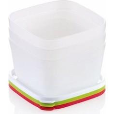 Контейнеры для заморозки 0.5 л 3 штуки Tescoma Purity (891862)