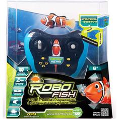 Интерактивная игрушка ROBOFISH РобоРыбка с д/у (2572А)