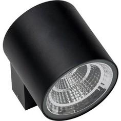 Уличный настенный светодиодный светильник Lightstar 370572