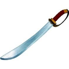 Игрушечное оружие Древо Игр Пиратская сабля деревянная из бука (DI-M05)