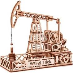 Конструктор деревянный Wood Trick Нефтяная Вышка (1234-13)