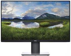Монитор Dell P2419H (черный)