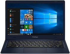 Ноутбук Prestigio Smartbook 116C PSB116C01BFH DB (темно-синий)