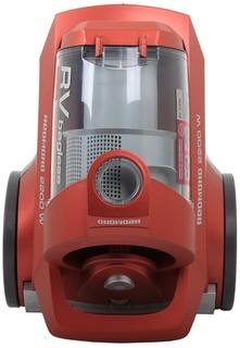 Пылесос Redmond RV-C316 (красный)