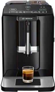 Кофемашина Bosch TIS30129RW (черный)