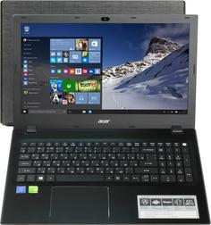 Ноутбук Acer Aspire F5-571-594N (черный)