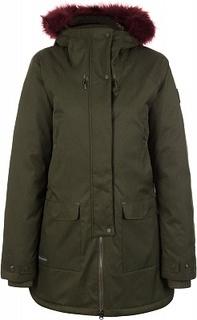 Куртка утепленная женская Columbia Hawks Prairie, размер 46