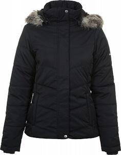 Куртка утепленная женская Columbia Deerpoint, размер 44
