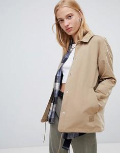 Спортивная куртка Herschel - Бежевый