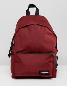 Бордовый рюкзак Eastpak - Красный