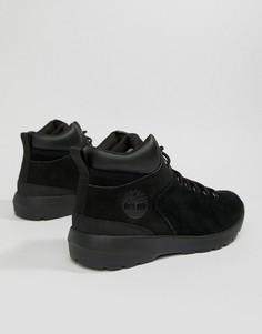 Черные походные ботинки Timberland Westford - Черный