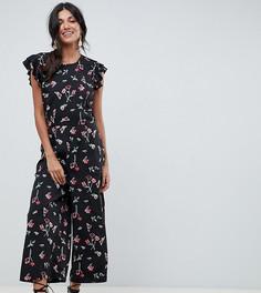 Комбинезон с цветочным принтом Vero Moda tall - Мульти