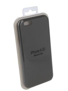 Аксессуар Чехол Innovation Silicone Case для APPLE iPhone 6/6S Grey 10265