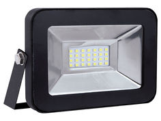 Прожектор LLT Pro СДО-5-10 10W 230V 6500K 750Lm IP65 4690612005355