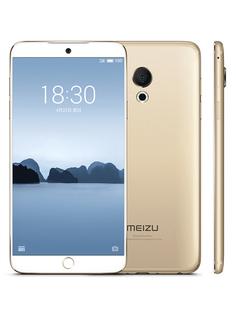 Сотовый телефон Meizu 15 Lite 32Gb Gold