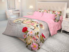 Постельное белье Волшебная ночь Версаль Vintage Комплект 2 спальный Ранфорс 702101